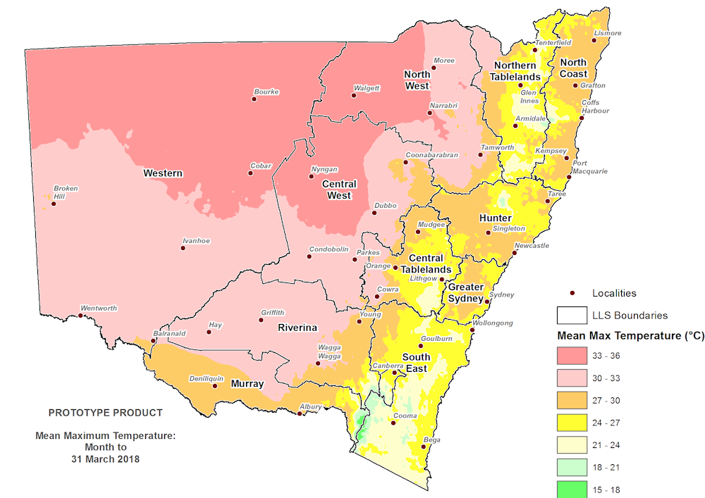 For an accessible explanation of this map contact the author kim.broadfoot@dpi.nsw.gov.au
