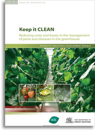 Cover of 'Keep it CLEAN