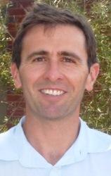 Rohan Brill, Agronomist