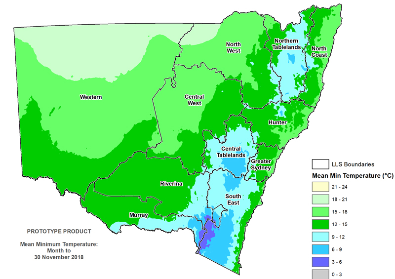 For an accessible explanation of this map contact the owner kim.braoadfoot@dpi.nsw.gov.au