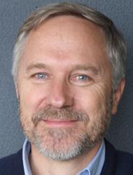 David Luckett
