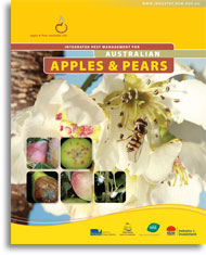 IPM for Australian apples & pears - cover