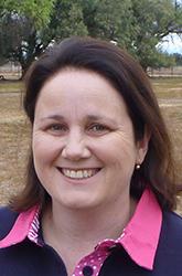 Trudie Atkinson