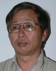 Jianhua Mo