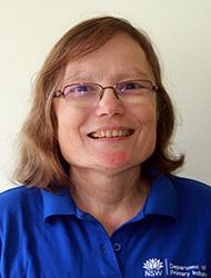 Ruth Huwer